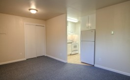 6th Avenue 1 Bed 3